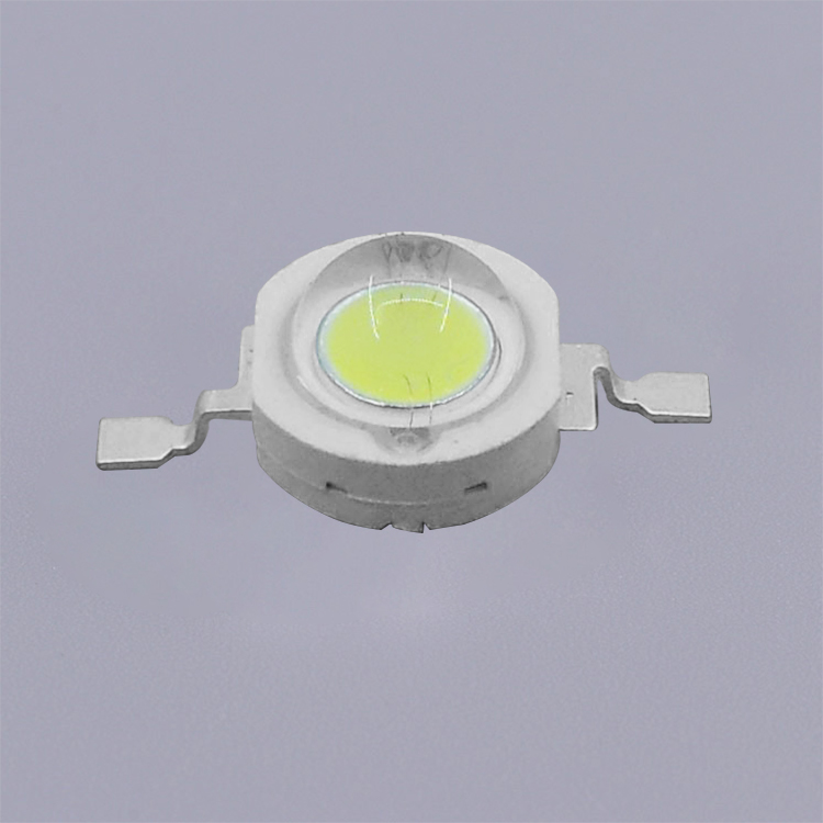 1 w haute puissance smd LED 2 w 3 w blanc/blanc chaud/blanc froid LED