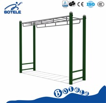 Parco di Fitness Macchina Scala Orizzontale <span class=keywords><strong>Scimmia</strong></span> <span class=keywords><strong>Bar</strong></span> Esercizio