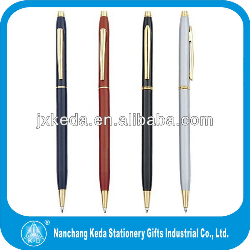Novelty Jackpot Pen Gambling pen, Slot machine pen, promotional cross pen