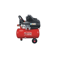 1.5kw/2hp 24 liter tank small air compressor for home use