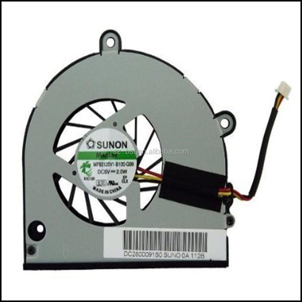 New CPU Fan For Toshiba Satellite P755 P755D P750 P750D DC2800091S0 DC2800091D0