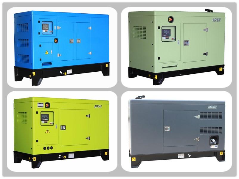 50hz 80kva Electrical Generator Parts Power By Cummins Engine 4bta3.9 ...