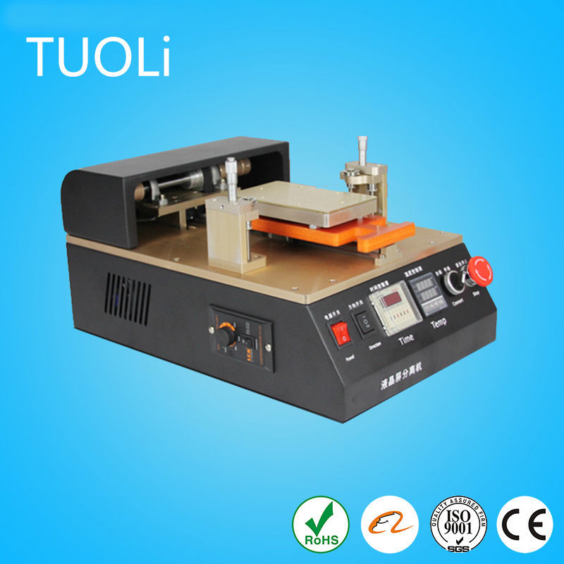 china wholesale replacement lcd tv screen machine for lcd display repair