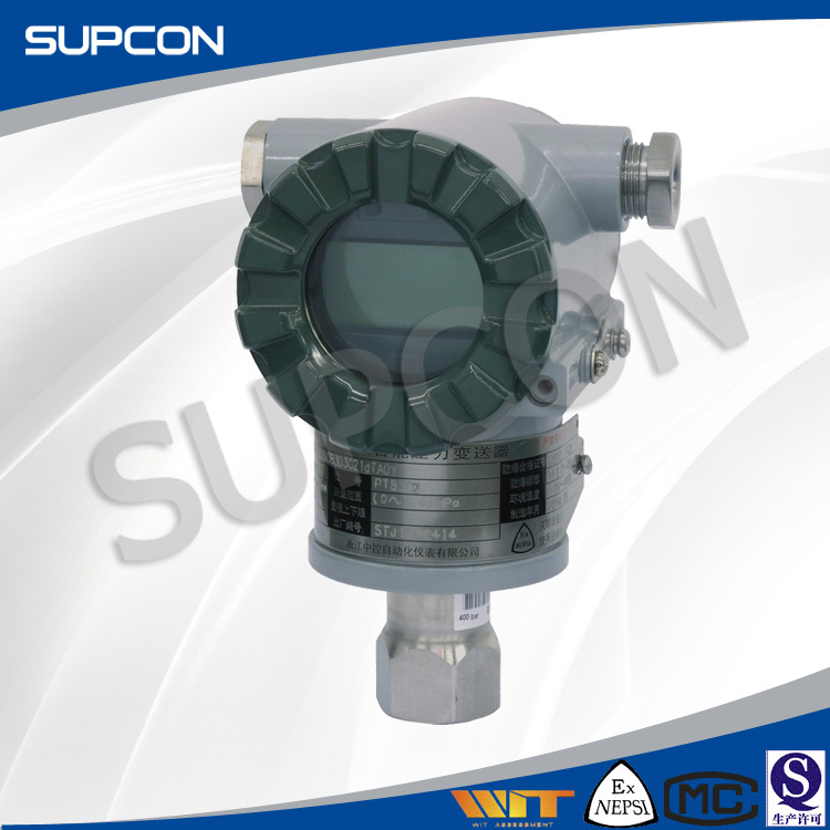 Excellent factory directly j type melt pressure transmitter of SUPCON