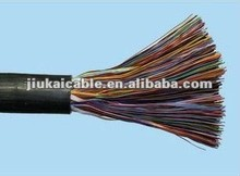 JK 400 /600/800 pair jelly filled underground copper telephone Cable