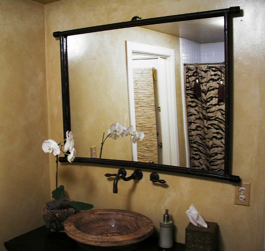 Hotel Bathroom Mirror Buy Hotel Bathroom Vanity Fog Free Mirror Product On Alibaba Com