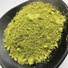 JONA and USDA certified organic matcha green tea powder