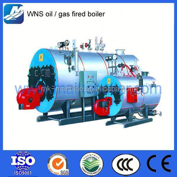 Thermax Boiler Manual - Sample User Manual •
