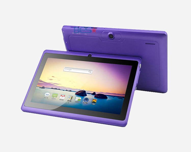 High performance action7021 android 4.4 gps 7 inch q88 fruit ninja android 4.0 mid