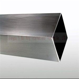 7075 aluminum square Alloy tube