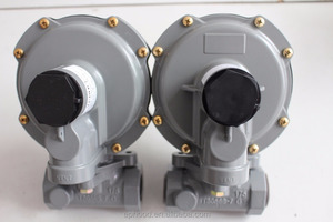 "1"" DN25 HSR Pressure Reducing Regulator LPG regulator"