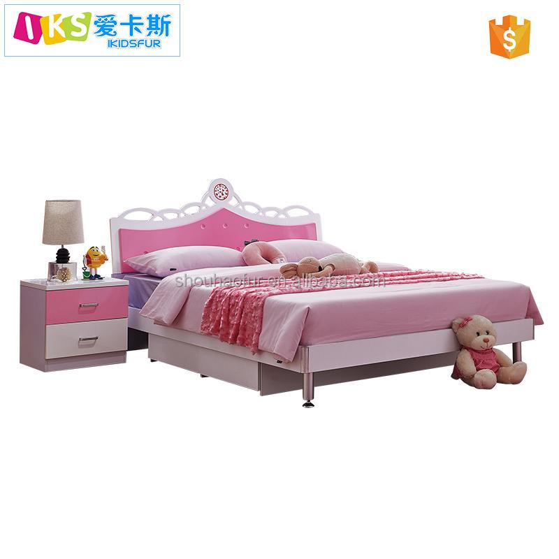 Grossiste lit superpose enfant moderne acheter les meilleurs lit superpose en - Lit superpose bonne qualite ...