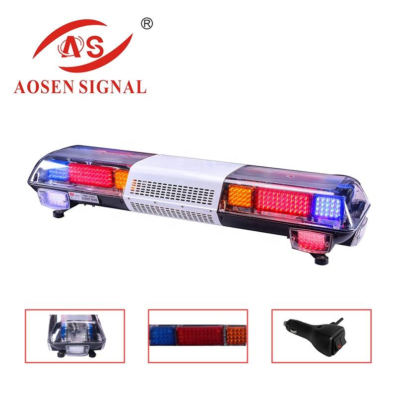 Enthusiastic 12 Led Amber Light Emergency Warning Strobe Flashing Auto Car Truck Bar Hazard The Latest Fashion Atv Parts & Accessories