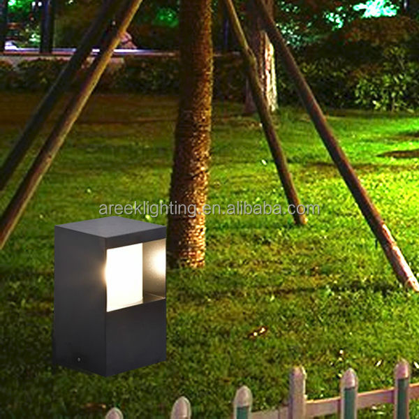 Outdoor landscape decorative lightsled bollard light 12v garden outdoor landscape decorative lightsled bollard light 12v garden lights mozeypictures Choice Image