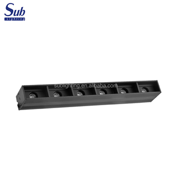 outlet store c725f a0a34 Led Trunking System,Wall Washer - Buy Led Track Lighting Wall Washer  Led,Led Linear Light Street Light Lamp,Led Tube Bar Light Fixture Product  on ...