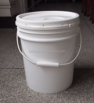 5 gallon plastic buckets for paint buy 5 gallon plastic for 5 gallon bucket of paint price