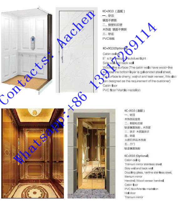 Cheap outdoor home elevator residential lift buy small for Cheap home elevators