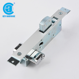 Factory direct sell Top quality Standard Iron lock body