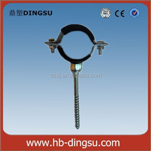 High quality good price 3 inch pipe clamp hinged pipe clamp