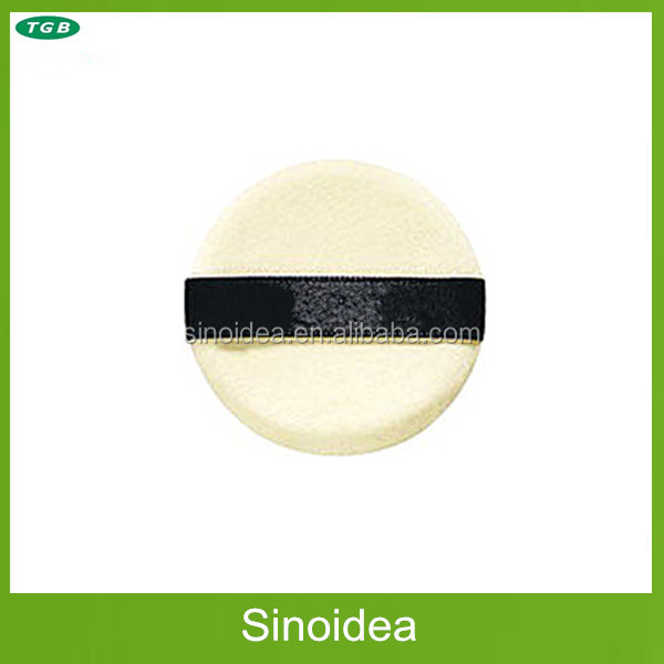BB Air cushion special cream powder foundation wholesale korean cosmetics makeup pad leather surface makeup puff