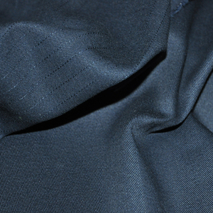 Esd Cotton Antistatic Fire Resistant Twill Fabric