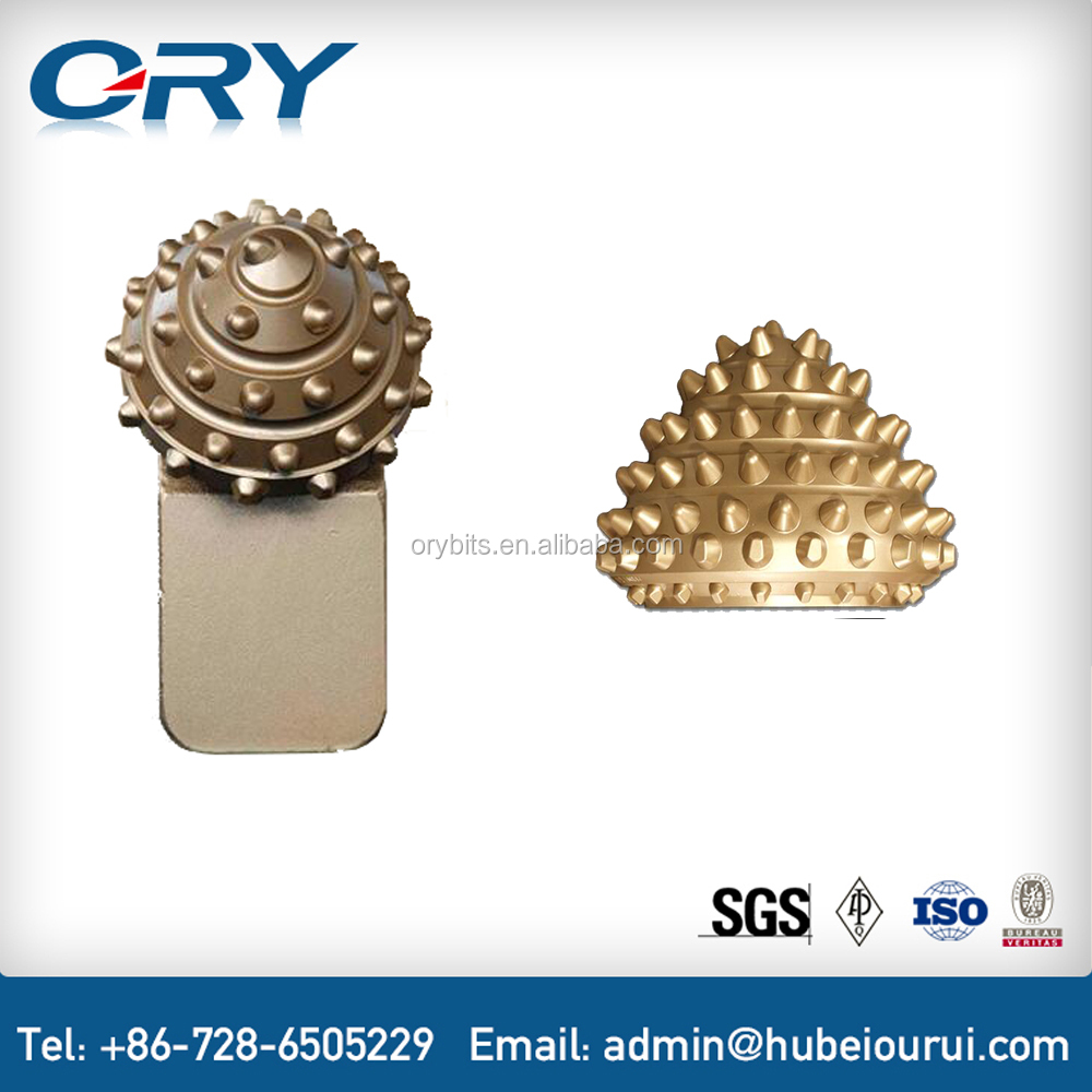 normative new single cutter tricone bit used in roller bit