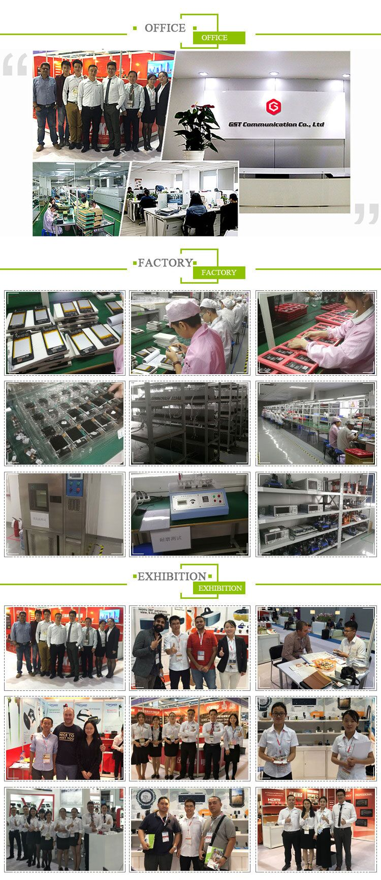 Factory wholesale new model OEM 2GB Flash memory card