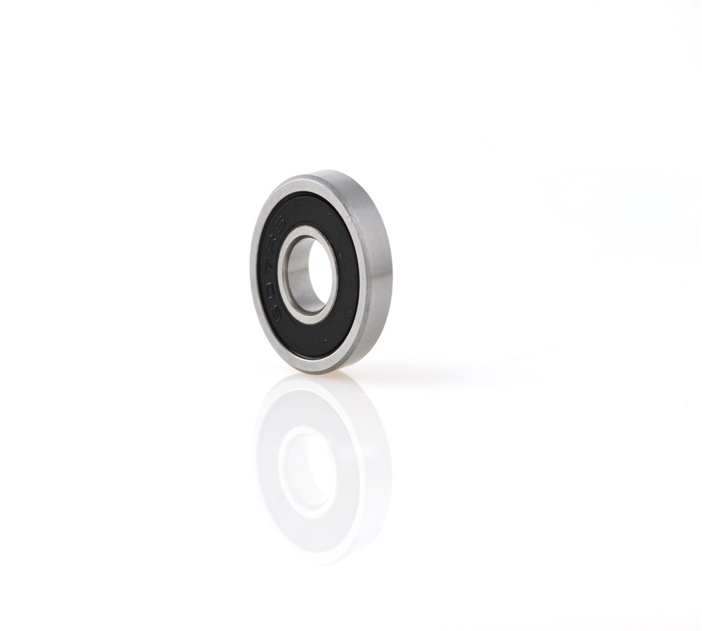 2 PCS Full Ceramic Zirconia Oxide Ball Bearing 10x26x8 mm 6000 ZrO2