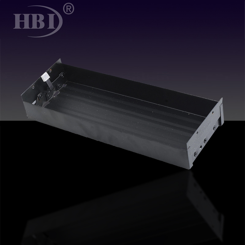 Metal Damper for Wooden Grill Air Supply for Vent Damper Air Vent Duct Metal Damper