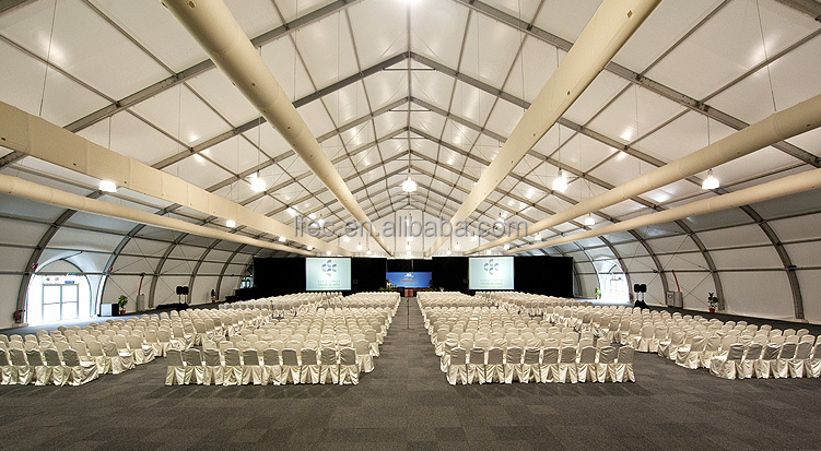 Economical Light Steel Hall Roof for Meeting Room
