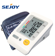 Good Quality High Accuracy Digital Electronic Sphygmomanometer