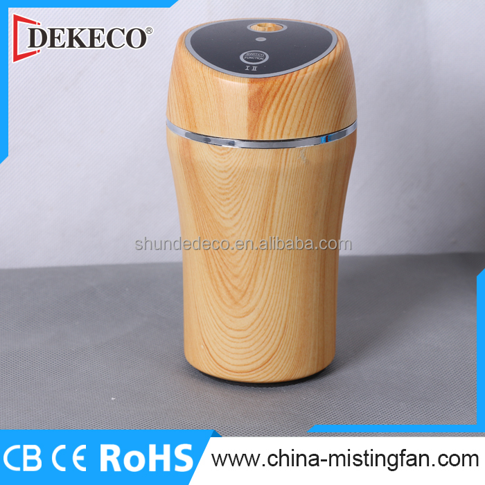 Hot sale Ebay car humidifier portable USB can plug in Car and computer