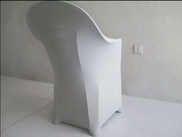 Spandex Arm Chair Cover Plastic Chair Fitted Buy Arm