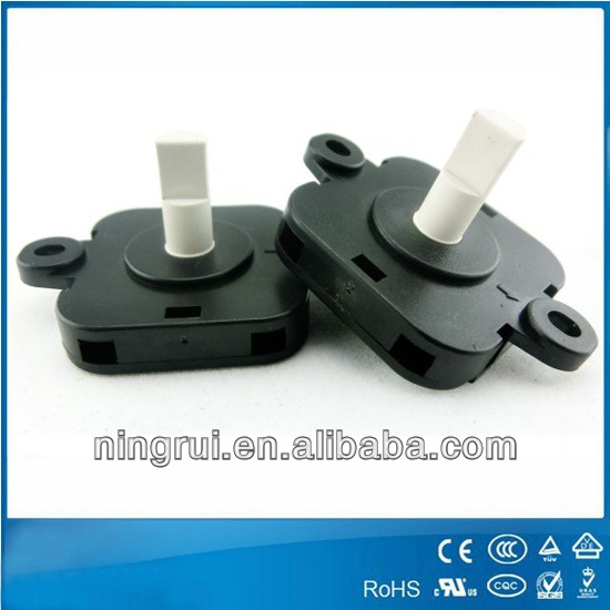 10A Rotary switches/selector switches/High-power Band rotary switch