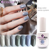 Free samples factory offer no name brands thick gel nail polish remover gel nails products