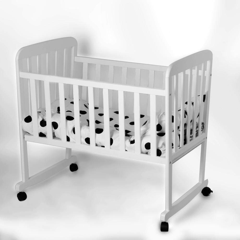 solide en bois petit lit bb - Petit Lit Bebe