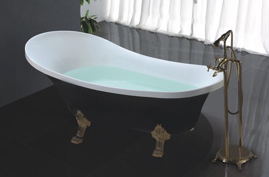 Cream Freestanding Bath Tub, Cream Freestanding Bath Tub Suppliers ...