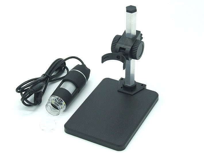 8led licht usb 500x digital mikroskop tragbare hohe qualität für pcb