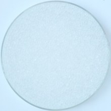 High Purity Chemical Raw Material White Color Beads Type A Absorbent Silica Gel  in 2-4mm
