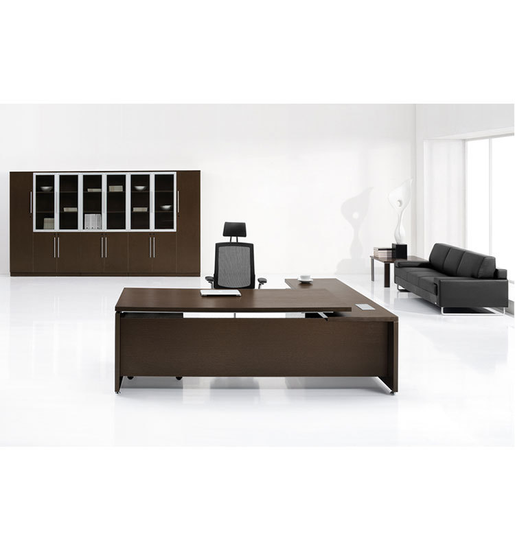 New Design Executive Office Table Modern Desk