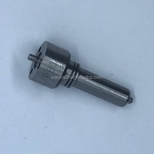 L322PBC Diesel fuel system Delphy injector nozzle L322 for the common rail injector gun