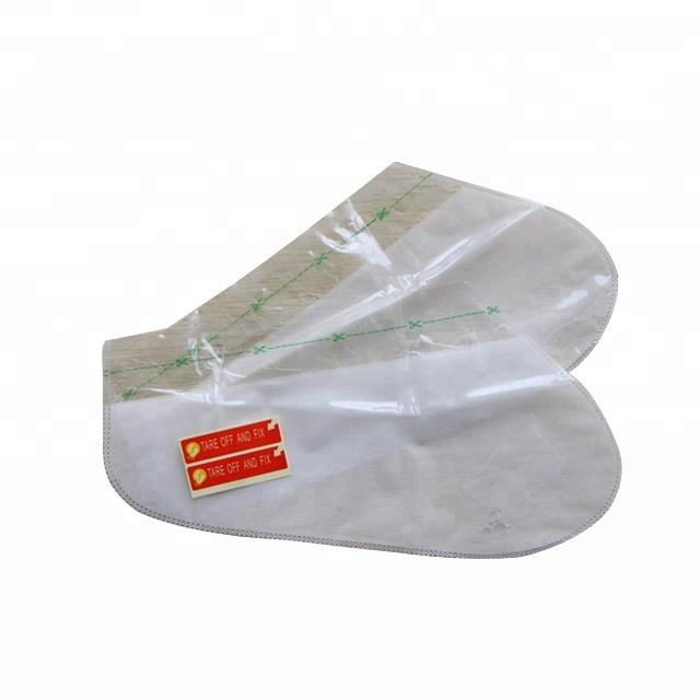 3 Paar = 6 Stück Baby Füße Peeling Fuß Maske Magie Haut-peeling Abgestorbene Haut Füße Maske Socken Sosu Socken Für Pediküre Socken Creme Füße
