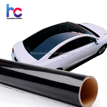Pvc material stickers car roof vinyl sticker thick material vinyl stickers