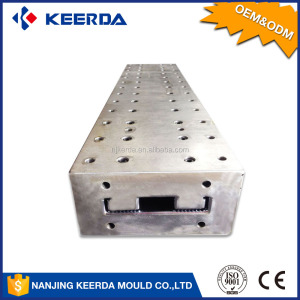 Best quality concrete cold extrusion die mould tool for sale