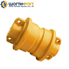 Bulldozer bottom roller /track roller/lower roller BD2F undercarriage parts