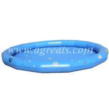 custom inflatable pools inflatable pool toys for summer game G8010