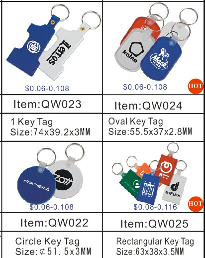 China Label Keychain, China Label Keychain Manufacturers and
