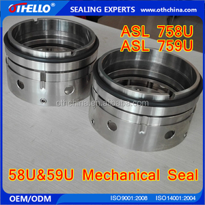 Roten mechanical seal made in China
