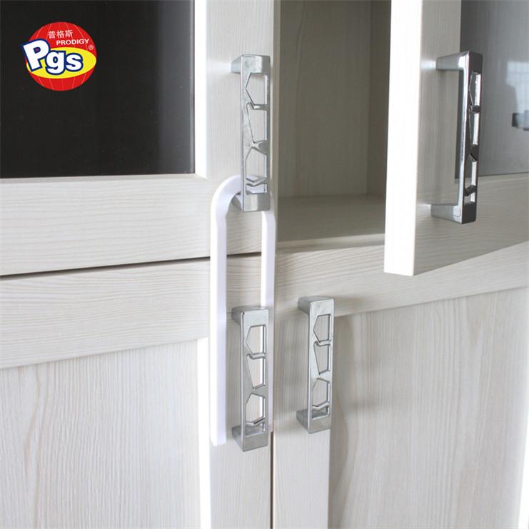 Kitchen Cabinet Lock/sliding Door Child Lock/combination Lock - Buy  Combination Lock,Sliding Door Child Lock,Kitchen Cabinet Lock Product on ...