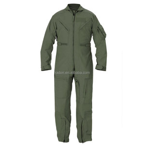 Men's Work Tactical Flight suit Coveralls uniform overalls